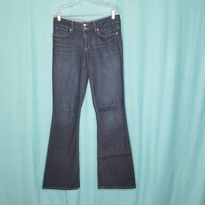 3/$25 GAP Perfect Boot Denim Jeans size 10 long
